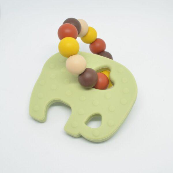 olifant herfst